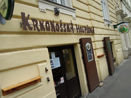 Krkonosska